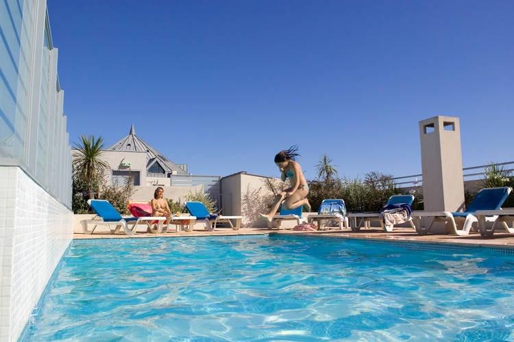Ferienwohnung Residence les Consuls de Mer (191911), Montpellier, Mittelmeerküste Hérault, Languedoc-Roussillon, Frankreich, Bild 4