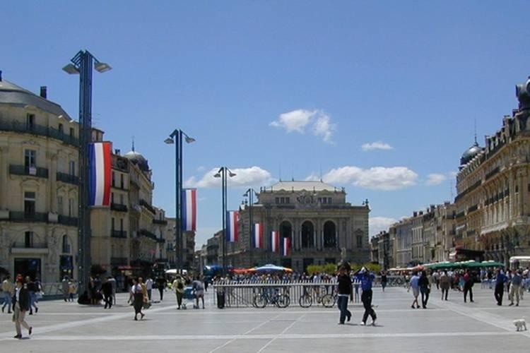 Ferienwohnung Residence les Consuls de Mer (191911), Montpellier, Mittelmeerküste Hérault, Languedoc-Roussillon, Frankreich, Bild 17