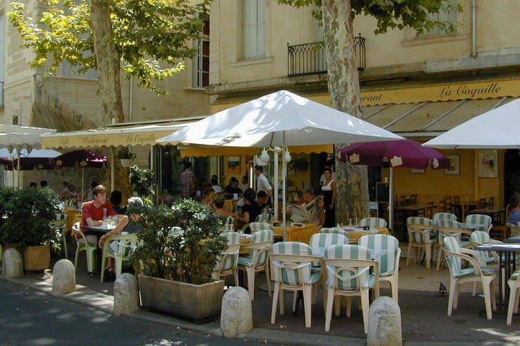 Ferienwohnung Residence les Consuls de Mer 1 (191911), Montpellier, Mittelmeerküste Hérault, Languedoc-Roussillon, Frankreich, Bild 19