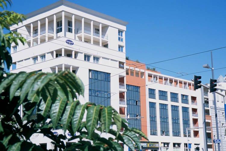 Ferienwohnung Residence les Consuls de Mer 1 (191911), Montpellier, Mittelmeerküste Hérault, Languedoc-Roussillon, Frankreich, Bild 20