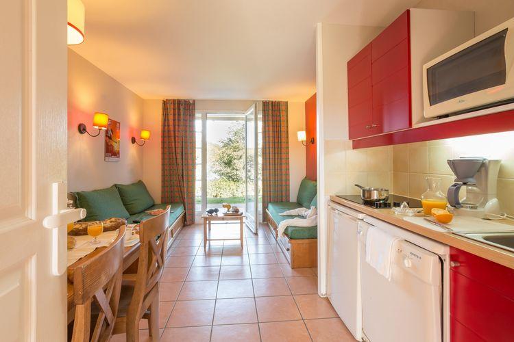 Appartement Frankrijk, Midi-Pyrenees, Marciac Appartement FR-32230-01