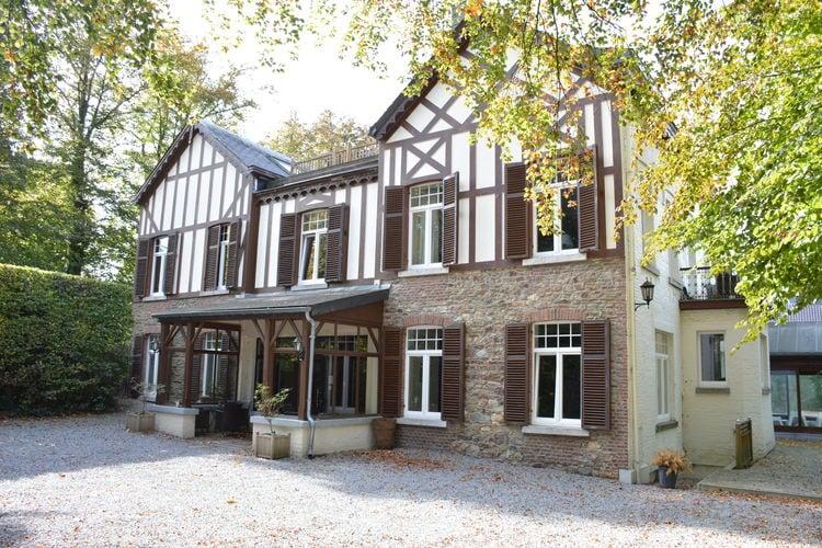 Vakantiewoning België, Luik, Spa vakantiewoning BE-4900-10