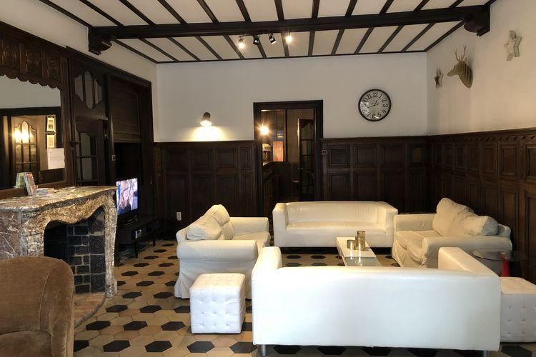 vakantiehuis België, Luik, Spa vakantiehuis BE-4900-10