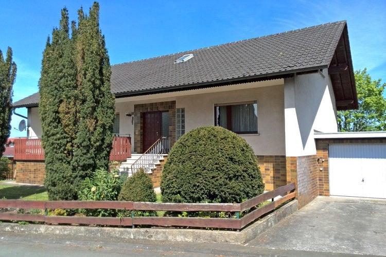 vakantiehuis Duitsland, Sauerland, Frankenau vakantiehuis DE-35110-25