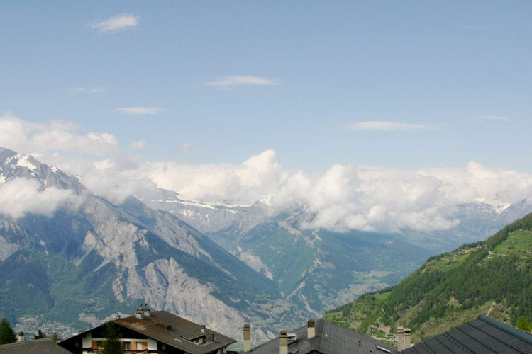Chalet zwitserland, Jura, La Tzoumaz Chalet CH-1918-08