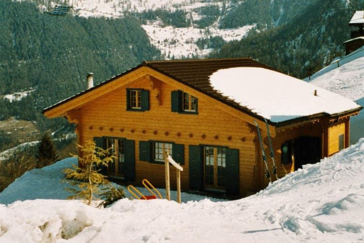 Chalet Zwitserland, Jura, La Tzoumaz Chalet CH-1918-06