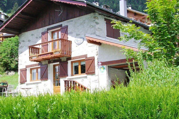Chalet Northern Alps