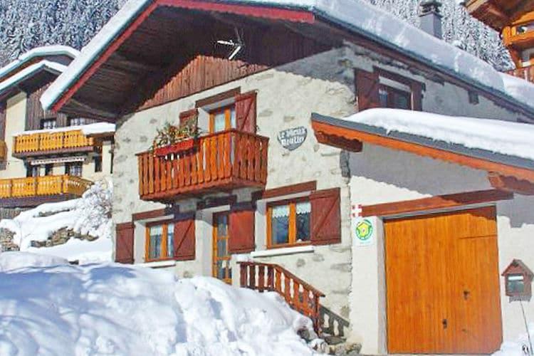 Vakantiehuizen Frankrijk | Rhone-alpes | Chalet te huur in Champagny-en-Vanoise   met wifi 10 personen