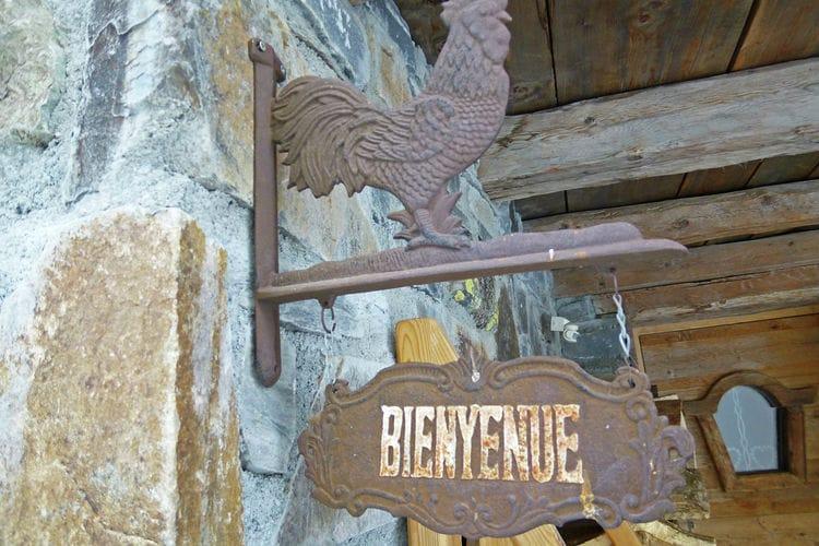 Chalet Vanoise - Champagny en Vanoise