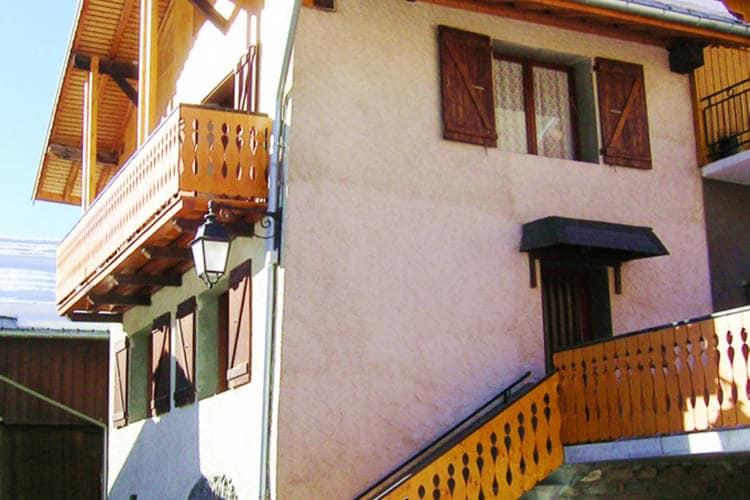 Chalet Joly - Champagny en Vanoise