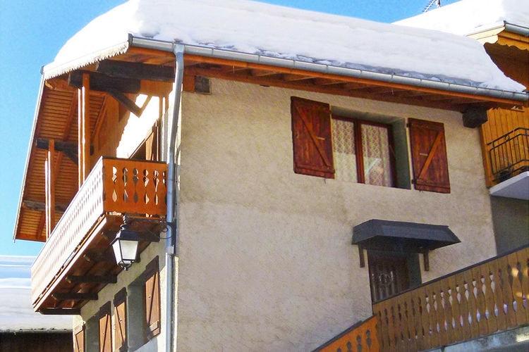 Vakantiehuizen Rhone-alpes te huur Champagny-en-Vanoise- FR-73350-74   met wifi te huur