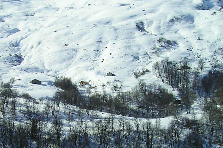 Chalet Frankrijk, Rhone-alpes, St Martin de Belleville Chalet FR-73440-110