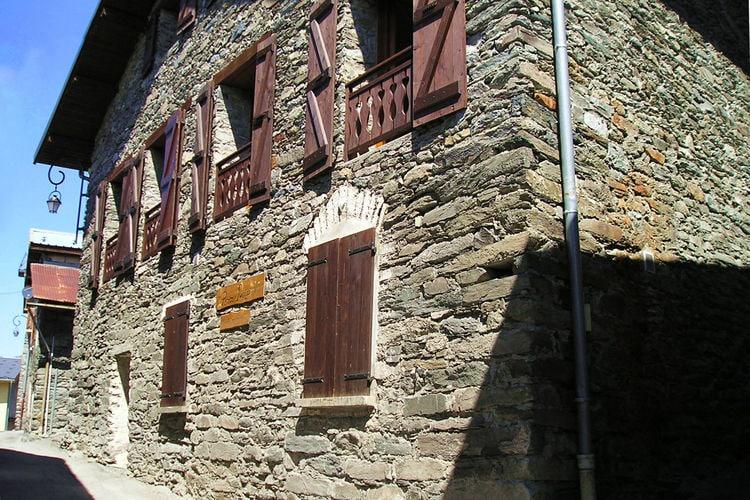 Praranger - Chalet - Saint Martin de Belleville