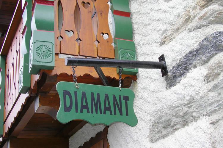 Chalet Diamant - Champagny en Vanoise