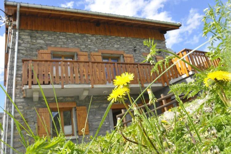 Chalet Frankrijk, Rhone-alpes, Les Menuires-Praranger Chalet FR-73440-106