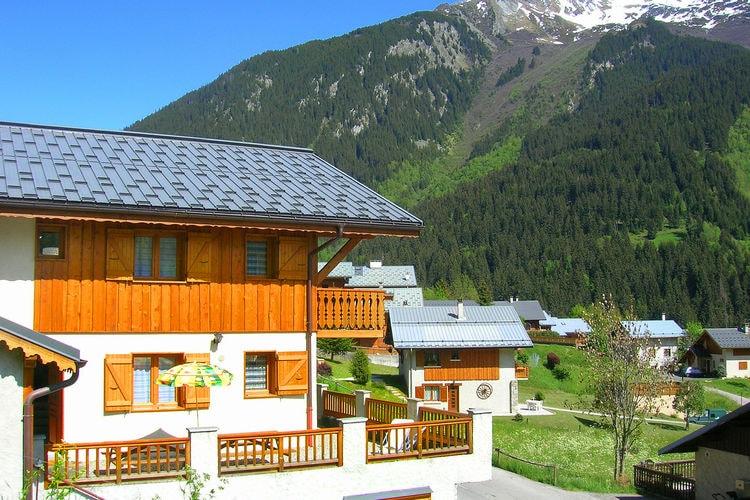 Vakantiehuizen Rhone-alpes te huur Champagny-en-Vanoise- FR-73350-77   met wifi te huur