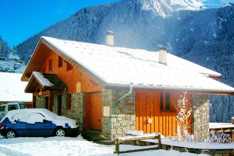 Chalet Frankrijk, Rhone-alpes, Champagny en Vanoise Chalet FR-73350-78