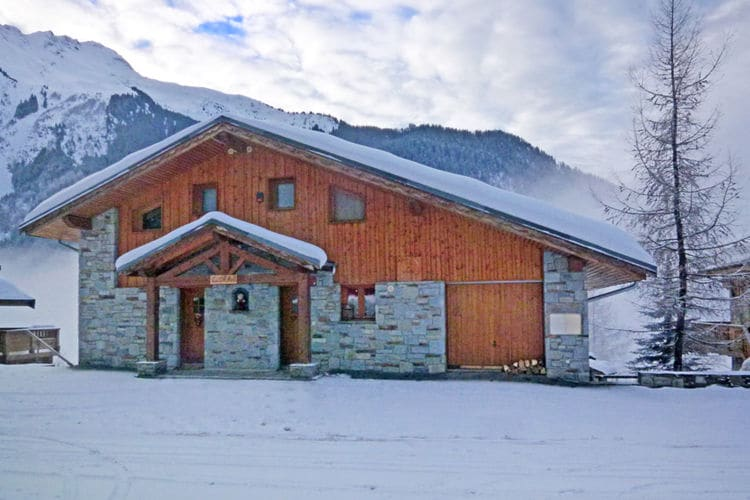 Appartement Frankrijk, Rhone-alpes, Champagny-en-Vanoise Appartement FR-73350-78