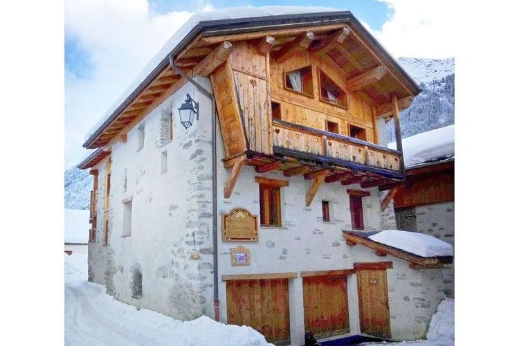 Vakantiehuizen Frankrijk | Rhone-alpes | Chalet te huur in Champagny-en-Vanoise   met wifi 22 personen