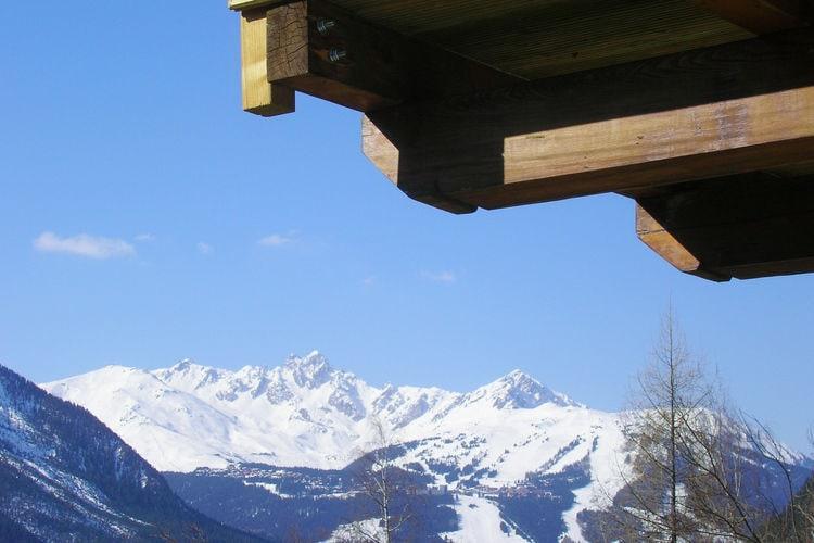 Chalet Côte Arbet - Champagny en Vanoise