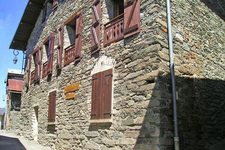 Chalet Frankrijk, Rhone-alpes, St Martin de Belleville Chalet FR-73440-109