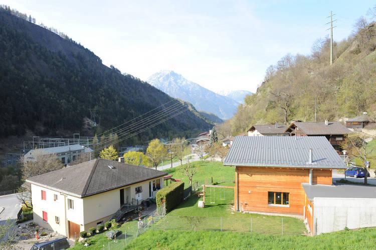 Holiday apartment Giltstein (269854), Mörel, Aletsch - Goms, Valais, Switzerland, picture 14