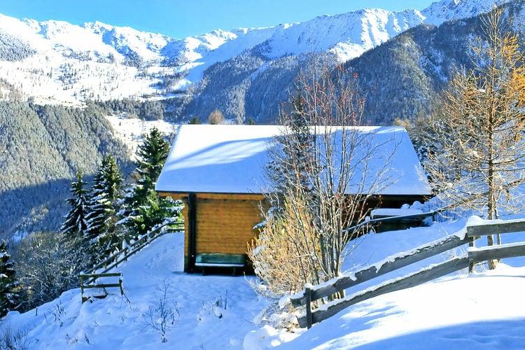 Quatre Vallées - Chalet - La Tzoumaz
