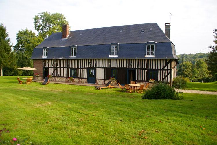 Ferienhaus Grand Gîte (179984), Asnières, Calvados, Normandie, Frankreich, Bild 3