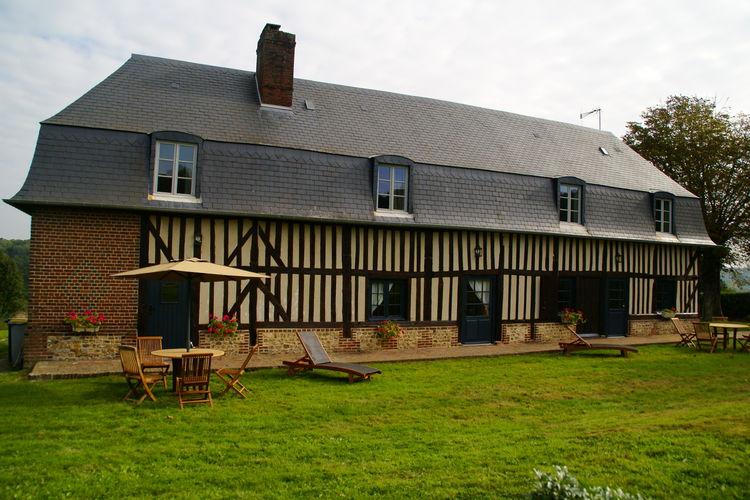 Ferienhaus Grand Gîte (179984), Asnières, Calvados, Normandie, Frankreich, Bild 2