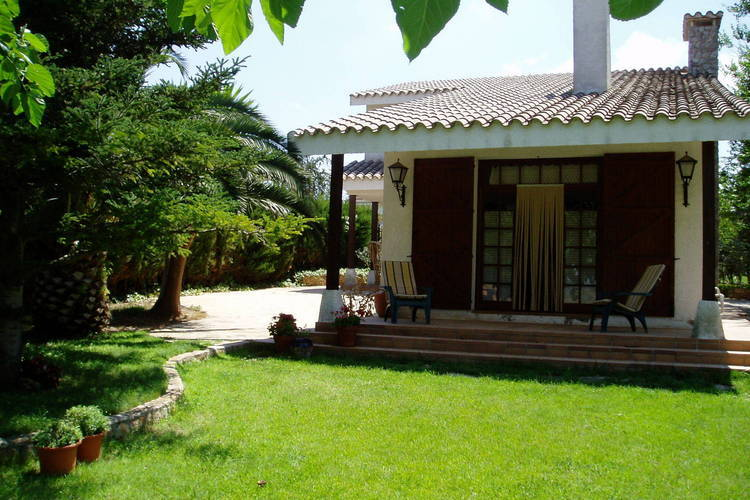 Cottage Costa Dorada