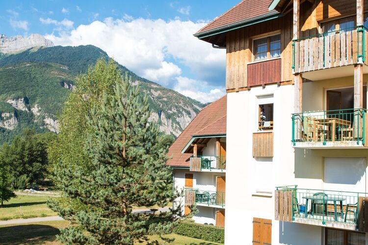 Vakantiehuizen Frankrijk   Rhone-alpes   Vakantiehuis te huur in Giez met zwembad  met wifi 4 personen