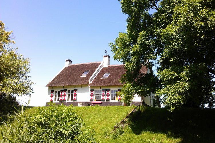Boerderij Nederland, Noord-Brabant, Drimmelen Boerderij NL-4924-01