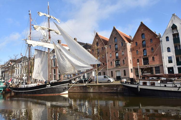 Woning Nederland | Groningen | Vakantiehuis te huur in Groningen    12 personen