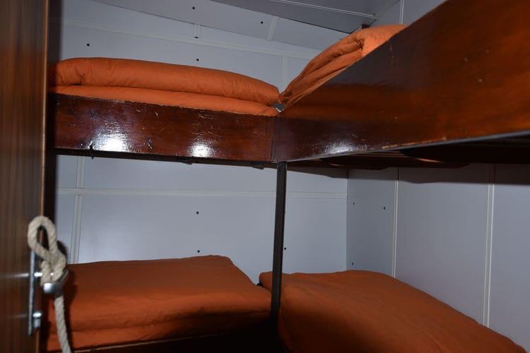 vakantiehuis Nederland, Groningen, Groningen vakantiehuis NL-9711-01