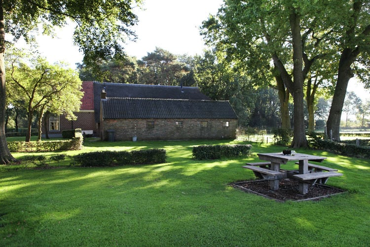 Holiday house Boerenvoorhuis d'Oompies (182406), Wapse, , Drenthe, Netherlands, picture 24