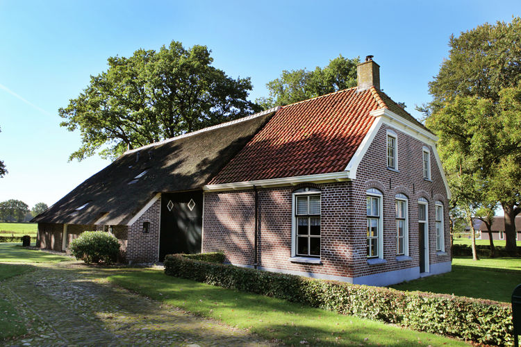 Holiday house Boerenvoorhuis d'Oompies (182406), Wapse, , Drenthe, Netherlands, picture 1