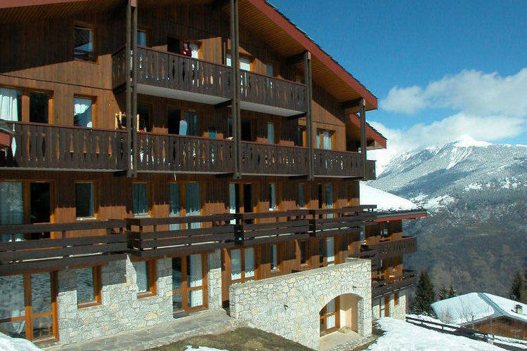 Les Brigues Apartments - Courchevel Village