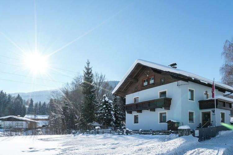 Vakantiehuizen Oostenrijk | Salzburg | Appartement te huur in Forstau   met wifi 5 personen