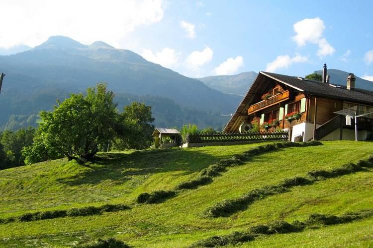 Chalet Bernese Oberland
