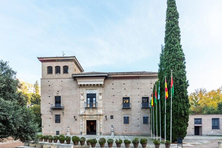 Spanje | Andalucia | Appartement te huur in Granada   met wifi 2 personen