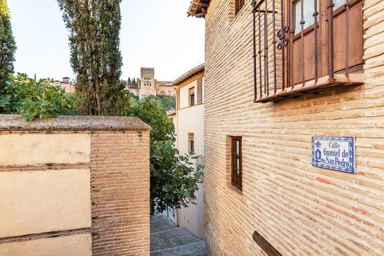 Vakantiehuizen Andalucia te huur Granada- ES-18010-01   met wifi te huur