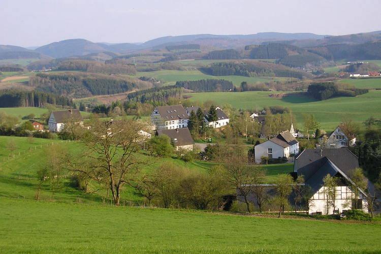 Holiday apartment Silbecke (182925), Attendorn, Sauerland, North Rhine-Westphalia, Germany, picture 29