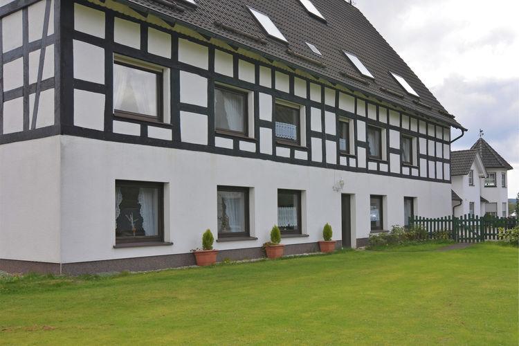 Appartement Duitsland, Sauerland, Attendorn-Silbecke Appartement DE-57439-03