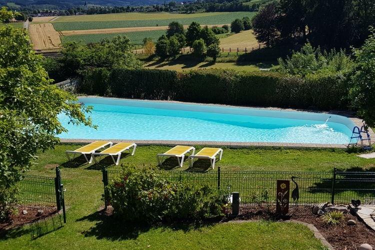 Duitsland | Sauerland | Appartement te huur in Attendorn-Silbecke met zwembad  met wifi 7 personen