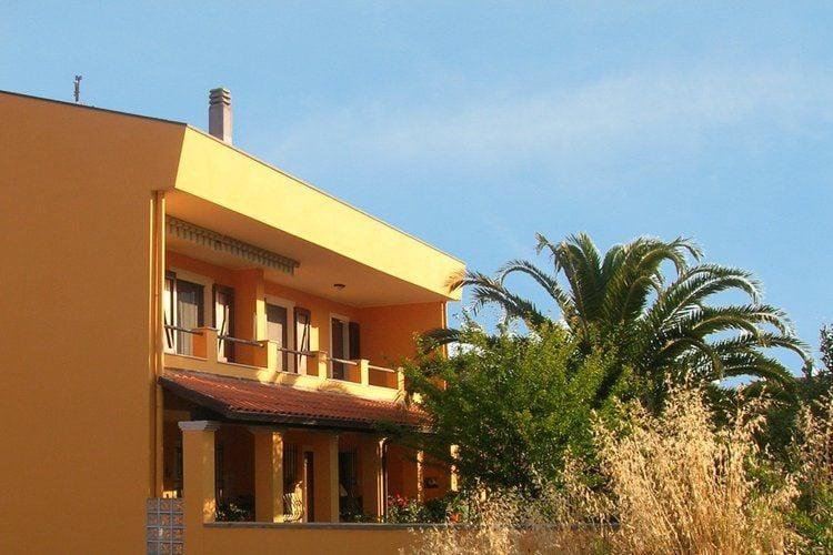 Holiday house Uri - Sei (183030), Uri, Sassari, Sardinia, Italy, picture 2
