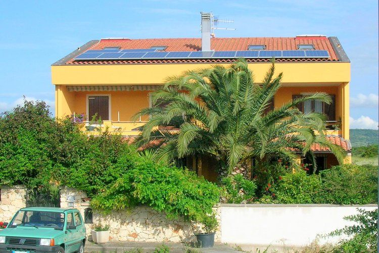 Holiday house Uri - Sei (183030), Uri, Sassari, Sardinia, Italy, picture 4