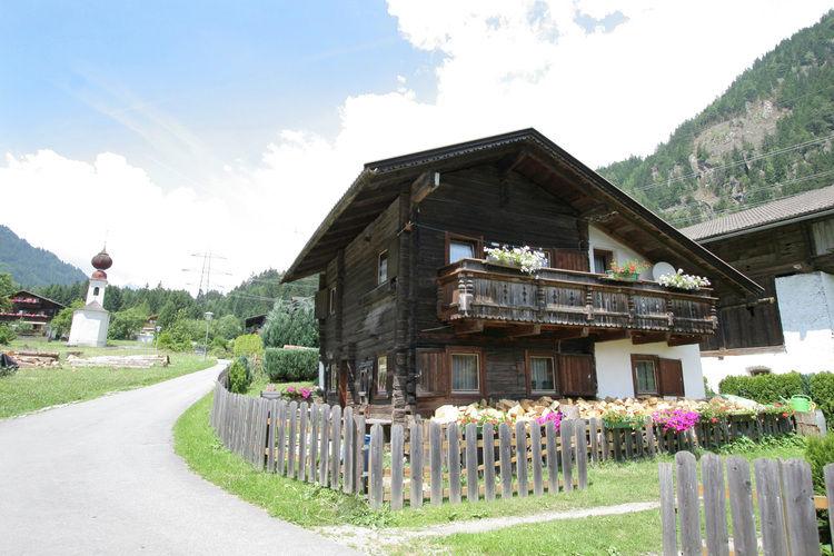 Ferienhaus Schmiddle (254233), Matrei in Osttirol, Osttirol, Tirol, Österreich, Bild 3