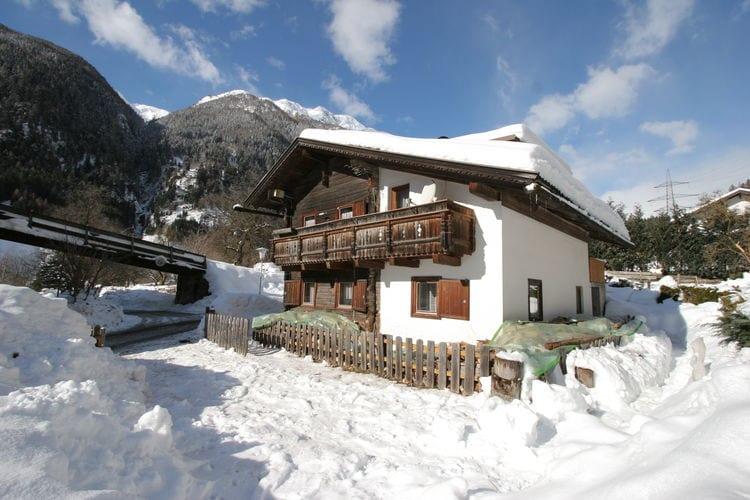 Vakantiehuizen Oostenrijk | Tirol | Vakantiehuis te huur in Matrei-in-Osttirol   met wifi 5 personen