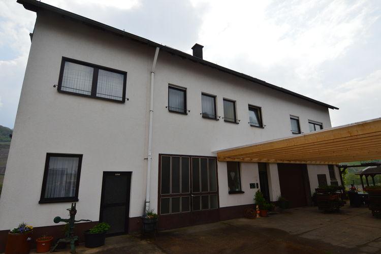 Appartement  met wifi  Trittenheim  Hermes-Lex