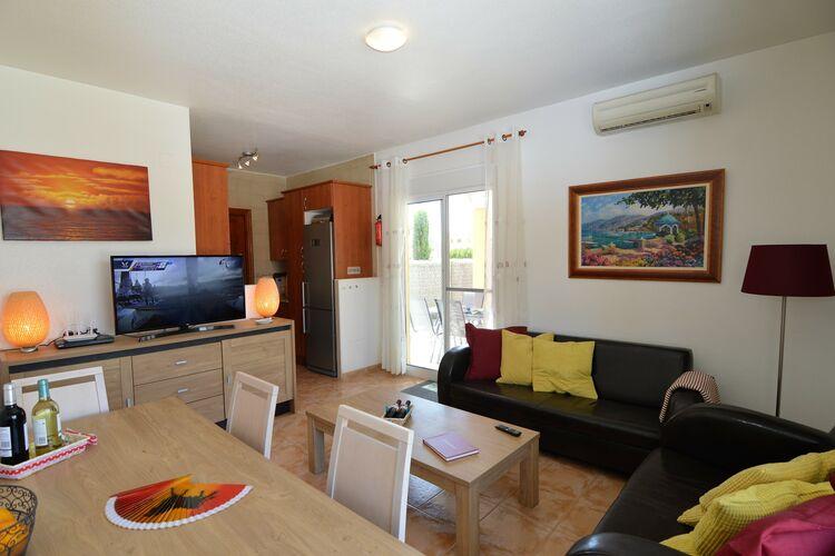 Villa Spanje, Costa Calida, Mazarrón Villa ES-30870-11